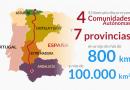 Béjar participa en la Asamblea de la Red de Ciudades en la Ruta de la Plata, afrontando el Plan de Acciones 2020