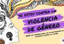 Programación del Día Internacional Contra la Violencia Hacia las Mujeres
