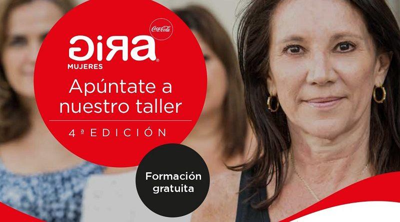 "Taller ""Encuentra tu ruta"" de GIRA Mujeres"