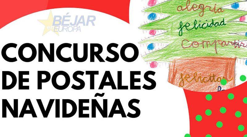 La Diputación convoca el V Concurso Infantil de Postales Navideñas