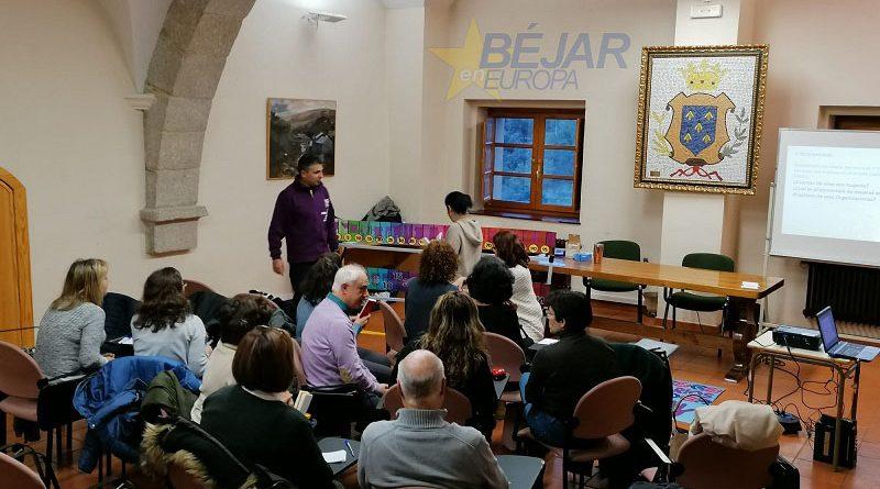 El Ayuntamiento de Béjar pone en marcha el primer Plan de Formación Municipal en Igualdad