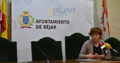 Reunión con los municipios de la Zona de Salud de Béjar