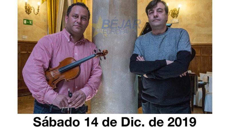 Masterclass con Sergio Fuentes y con Chema Corvo