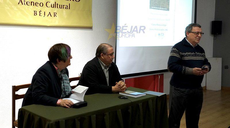 """Una presentación marcada por la borrasca: número XXIII de la revista """"Estudios Bejaranos"""""""