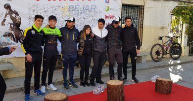 El Club Deportivo Moisés Dueñas da por comenzada la temporada con la II BTT Morisca