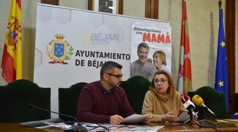 Presentado la programación de la Red de Teatros para el primer semestre del año 2020