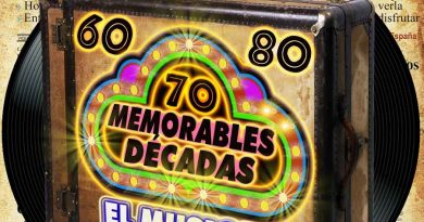 Memorables Décadas
