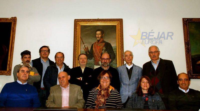 Foto miembros CEB