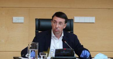 Propuesta para que los Centros de Salud de La Fuente de San Esteban y Linares de Riofrío lleven el nombre de sus médicos fallecidos por coronavirus