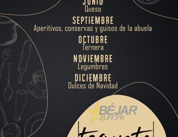 calendario TeGustaSalamanca