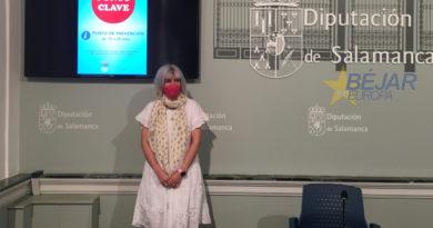 diputada de Juventud, Eva Picado