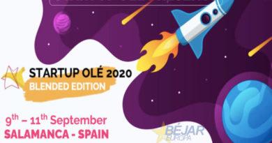 Startup OLÉ 2020