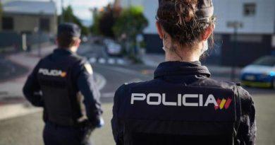 Salamanca | Detenida una mujer utilizada como intermediaria en ingresos procedentes de estafas