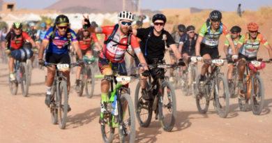 itan Desert Moises Dueñas