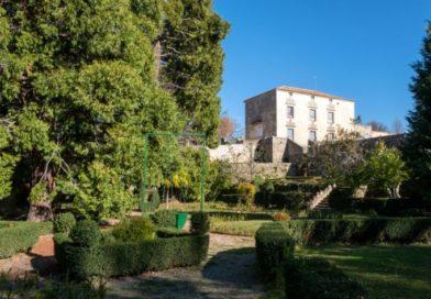 Patrimonio proyecta la rehabilitación en el muro entre el jardín formal y la huerta de El Bosque, al margen del proyecto Jarcultur