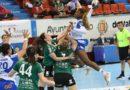 El Aula de Valladolid cae ante el Balonmano Elche (25-26)