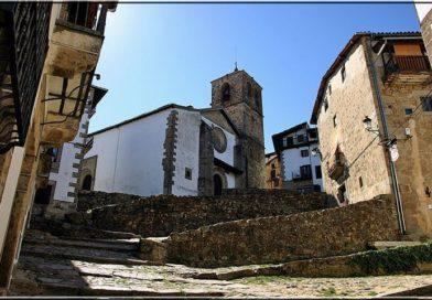 Candelario alza el telón en el cuarto fin de semana del Festival 'Escenario Patrimonio'