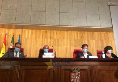 AUDIO | La Junta se une a Béjar y Ciudad Rodrigo apoyando la candidatura de Guarda como Capital Europea de la Cultura 2027