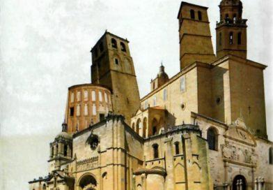 La iglesia de Santa María La Mayor de Béjar acogerá un concierto del organista Miguel del Barco