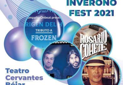 Ayuntamiento y 'Festivales con Encanto' impulsan un «cálido invierno cultural»