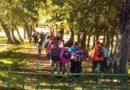 Marcha senderista para toda la familia en O…Tó…Ño 2021
